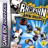 Rayman Raving Rabbids -
