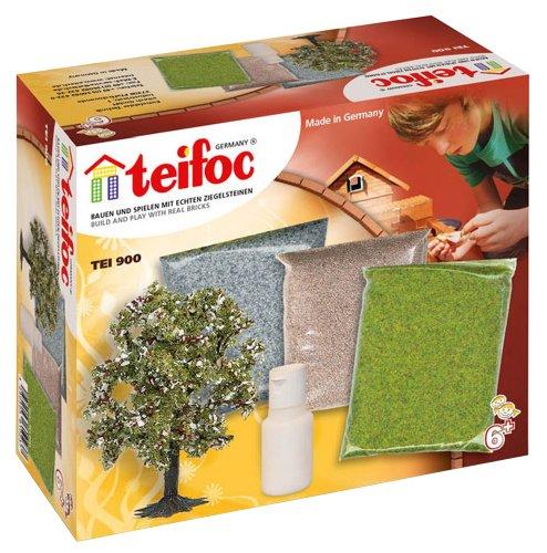 Teifoc Steinbaukästen - TEI 900 - Teifoc Deko-box