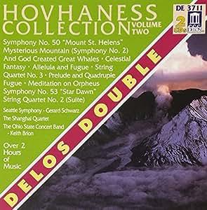 Symphonies Nos 2, 50 & 53/String Quartet [IMPORT]