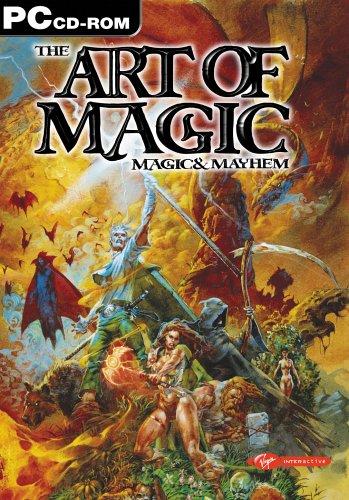 Magic + Mayhem: The Art of Magic