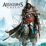 Assassins Creed Calendar