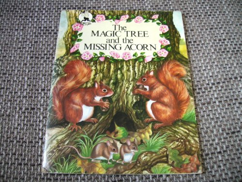 The magic tree and the missing acorn