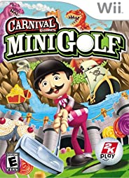 Carnival Mini Golf (Nintendo Wii)