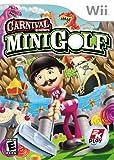 Carnival Mini Golf (Nintendo Wii)