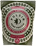 Pulsin Hemp Isolate Protein Powder 1Kg