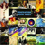 Songtexte von Penetration - Moving Targets