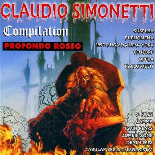 Halloween (Simonetti Claudio Halloween)