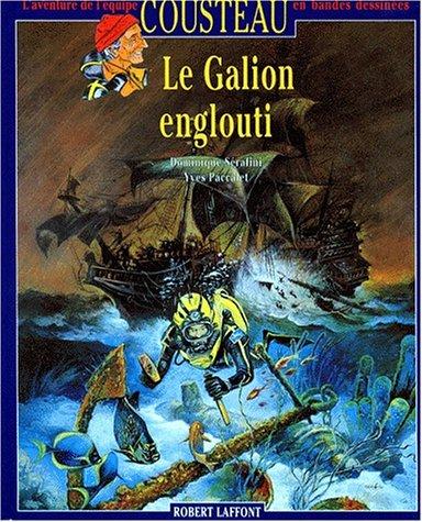 le-galion-englouti