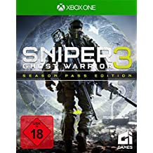 Sniper Ghost Warrior 3 - Season Pass Edition [Xbox One]
