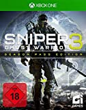 Sniper Ghost Warrior 3 - Limited Edition [Xbox One]