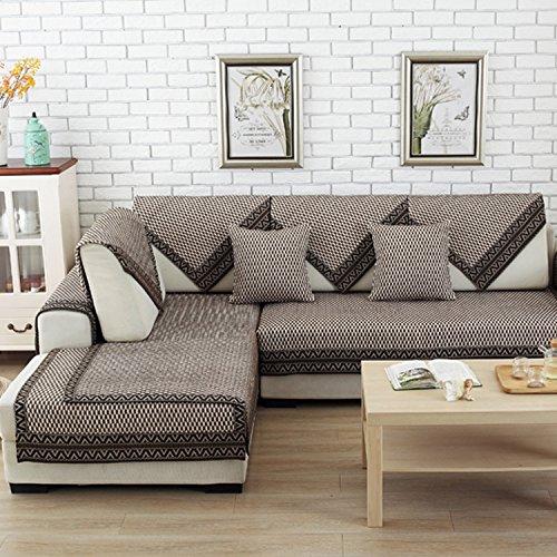 New day-casa divano morbido tappeto moderno semplice cuscino del divano cuscino , 110*180cm