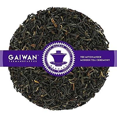 """N° 1156: Thé noir """"Golden Yünnan GFOP"""" - feuilles de thé - GAIWAN® GERMANY - thé noir de Chine"""