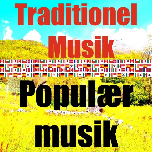 Populærmusik