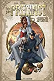 [The Precinct : A Steampunk Adventure] (By (artist)  Sergio Fernandez Davila , By (artist) ...