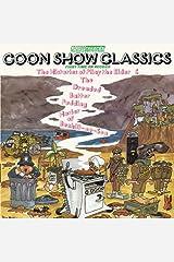 Goon Show Classics (Vintage Beeb) Audio CD