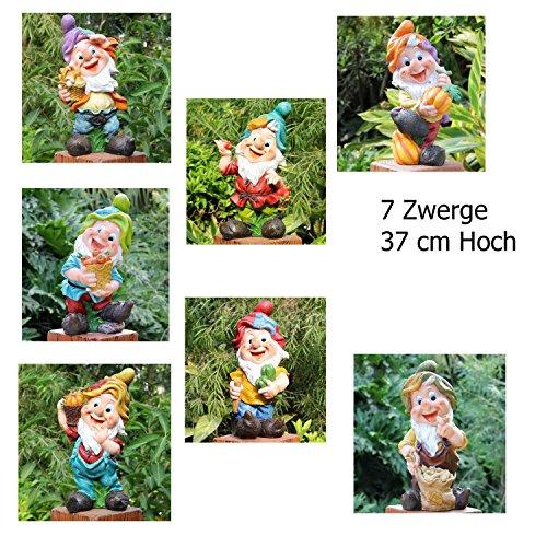 GMMH-50003-7-Seven-Dwarfs-Dwarf-Design-7-37-cm-garden-gnome-figurine-decoration
