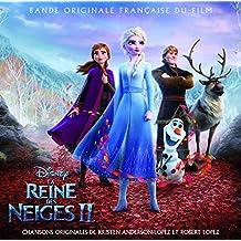 La Reine des Neiges 2 (Bande originale version Française)