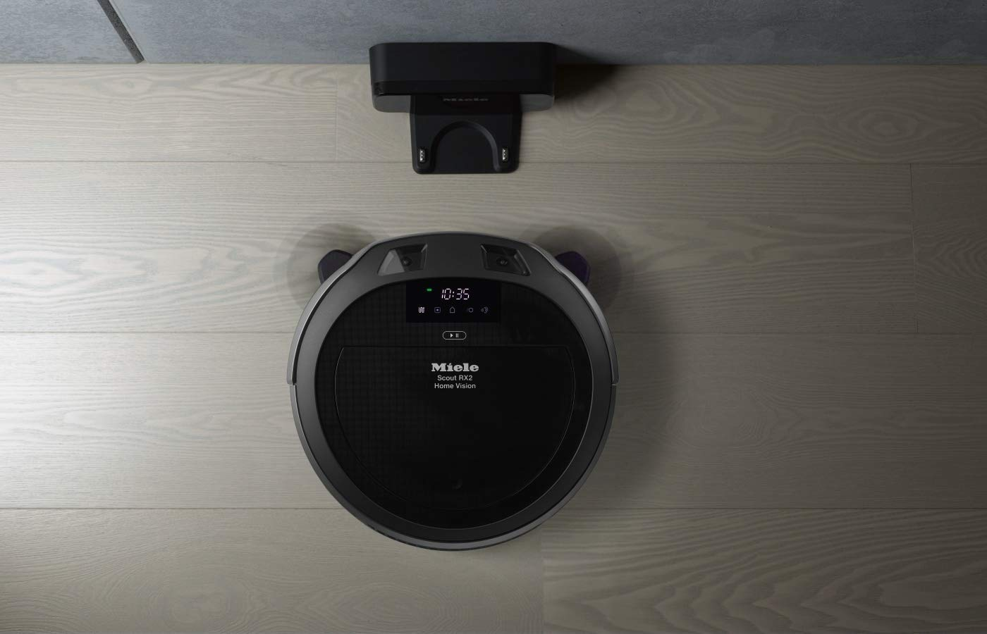 Miele Scout RX2 Home Vision (Modell 2018)