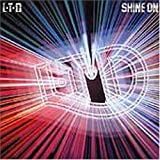 Songtexte von L.T.D. - Shine On