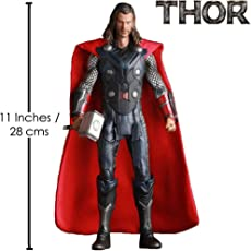 "Marvel "" Thor : Infinity War "" 1:6 Scale 28 cm Tall Limited Edition Collectible Statue"