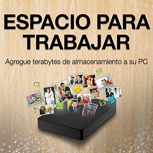 Seagate STGX4000400 Edición Especial 4TB