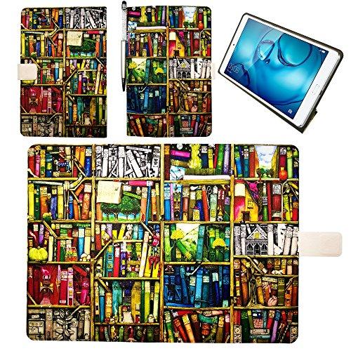 Hülle Für Huawei Mediapad X1 7.0 Hülle Ständer Tablette Schutzhülle SJ