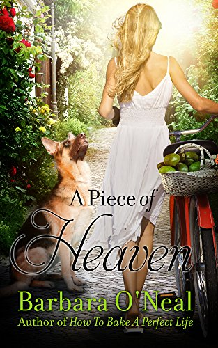 A Piece of Heaven: A Novel (English Edition)