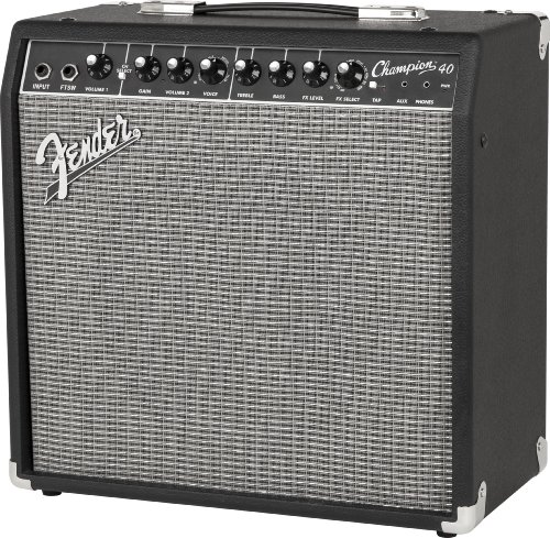 Fender Champion 40 combo per chitarra 40W