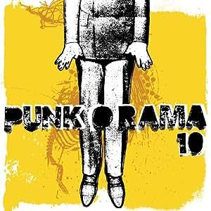 Punk-O-Rama Vol.10