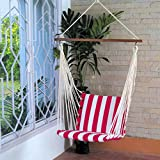 #9: Oak N Oak Comfortable & Relaxing Indoor & Outdoor Hanging Chair Furniture - Magnolia Casual Maine