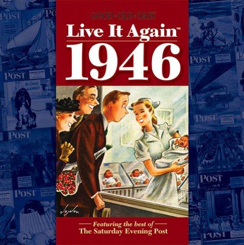 Live It Again 1946