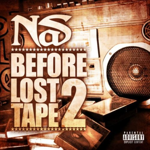 Before Lost Tape 2 [Explicit]