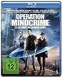 Operation Mindcrime - Es beginnt in deinem Kopf - Blu-ray