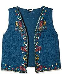Bronz by Unlimited Women's Cotton Shrug