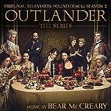 Outlander: Season 2 (Original Television Soundtrack)