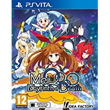 Meiq: Labyrinth Of Death (Playstation Vita)