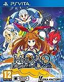 Cheapest MeiQLabyrinth of Death (PlayStation Vita) on PlayStation Vita