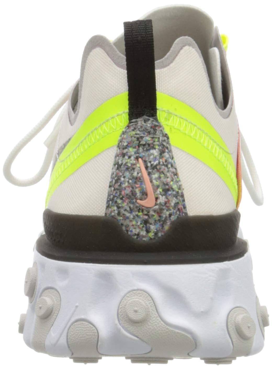 61CYj5k2wNL - Nike Women's W React Element 55 PRM Track & Field Shoes