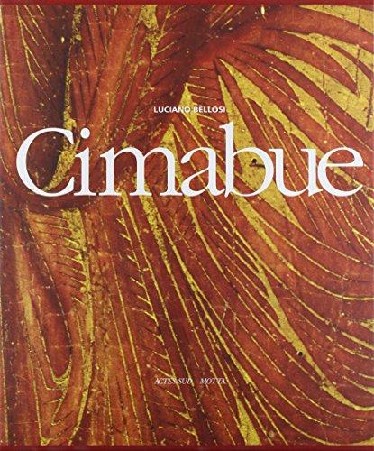 Cimabue par Luciano Bellosi