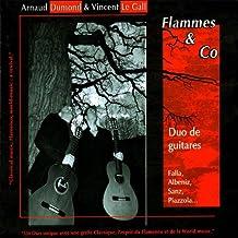Flammes & Co - Guitar Duets