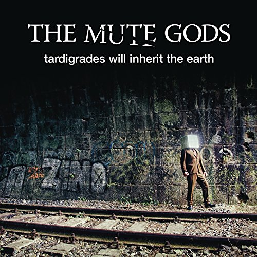 Tardigrades Will Inherit The Earth (Special Edition CD Digipak)