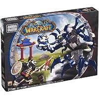 Mega Bloks 91046 World of Warcraft Panderia Sha