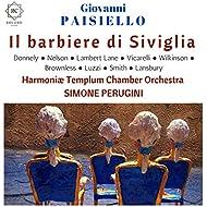 Paisiello: II Barbiere di Siviglia, R1.64