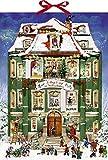 Sound-Adventskalender - Es klingt & singt im Weihnachtshaus