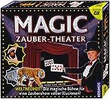 Magic Zauber-Theater von Kosmos! | 61CZVYD4G2L SL160