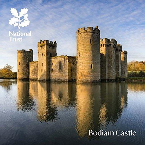 Bodiam Castle, East Sussex: National Trust Guidebook -