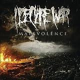Songtexte von I Declare War - Malevolence