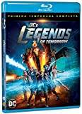 DC Legends Of Tomorrow - Temporada 1 [Blu-ray]