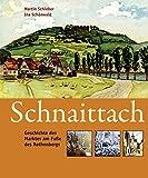 Schnaittach: Geschichte des Marktes am Fuße des Rothenbergs