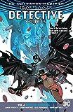 Batman: Detective Comics Volume 4